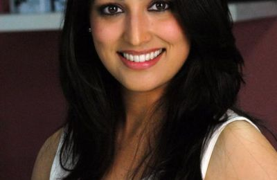 Happy Birthday Yami Gautam !