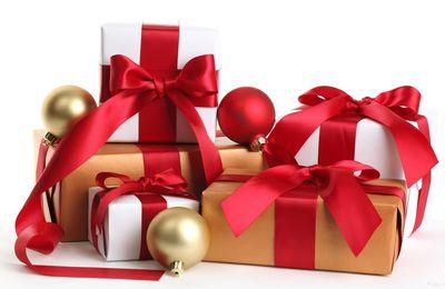 Liste de bonnes résolutions de Noël
