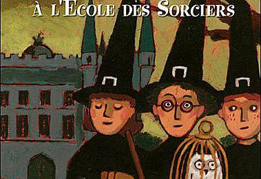 Lecture - Harry Potter et l'école des sorciers