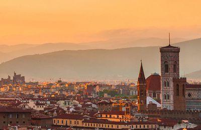 Quelque part quelqu'un à Florence - Lorenzaccio