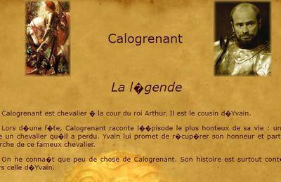 Yvain ou le Chevalier au lion (LE PAYSAN)