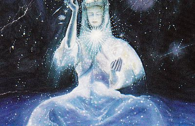 MEDITATION GAIA
