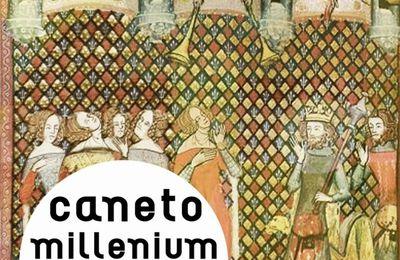 Caneto Millenium, 19 et 20 juillet 2014