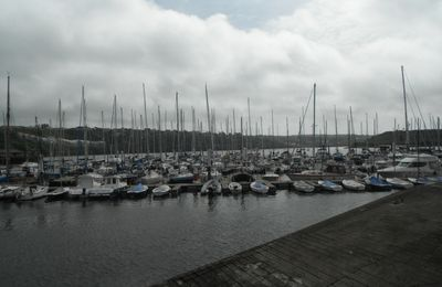 Irish's Holidays - 5th day - Kinsale, Co. Cork