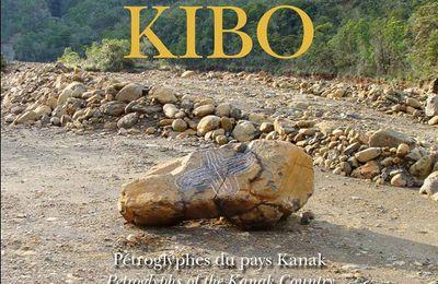 Kîbô livre d'archéologie par Christophe Sand