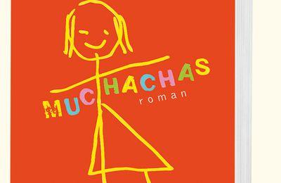 """Muchachas"" de Katherine Pancol"