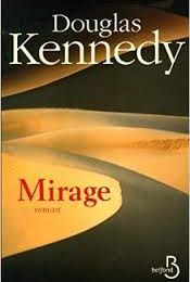 """Mirage"" de Douglas Kennedy"