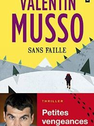 """""""Sans faille"""" de Valentin Musso"""