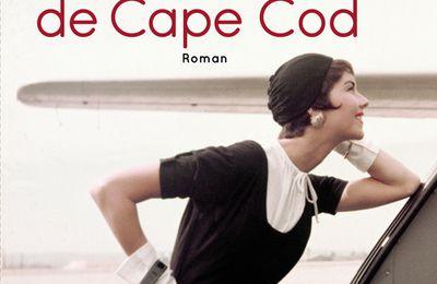 """Les lumières de Cape Cod"" de Beatriz Williams"