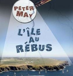 """""""L'île au rébus"""" de Peter May"""