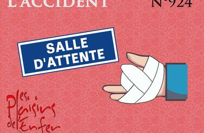 Episode 924 - L'accident
