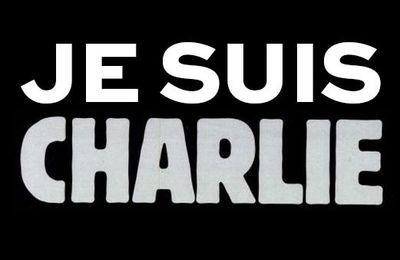 Des millions de Charlie, en France et dans le monde.