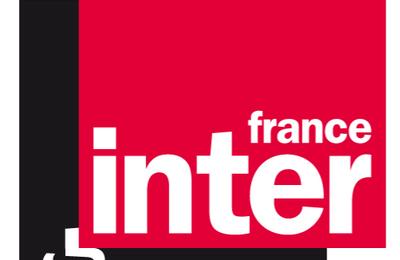 Interview pour  France Inter dans l'émission Méridien d'Europe