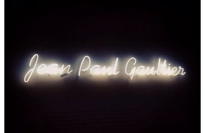 Jean Paul Gaultier, l'expo