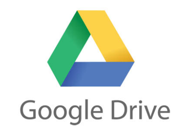 Google Drive et Google Photos