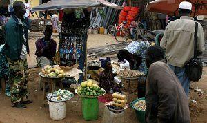 Ramadan: Le blues des marchands ambulants