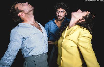 Haute tension - Un article de Gérald Bortoluzzi
