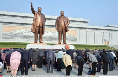 Chrétiens persécutés : La Corée du Nord et les Maldives