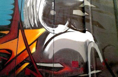 fresques street art Bordeaux