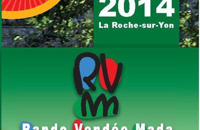 Rando Mada 2014 - 16ème Edition