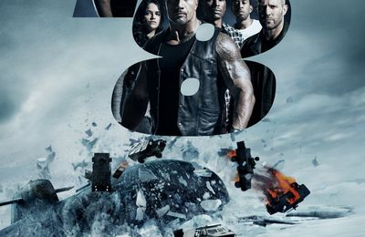 FAST AND FURIOUS 8 - la critique