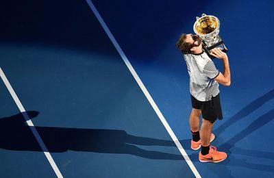 Roger Federer : les dessous de sa victoire à l'Australian Open 2017
