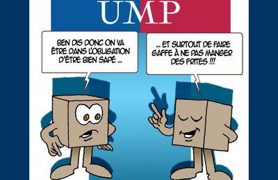 l'ump va changer …!