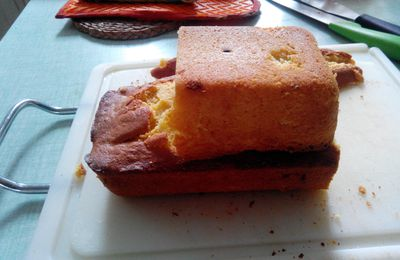 le gâteau de l'ogre
