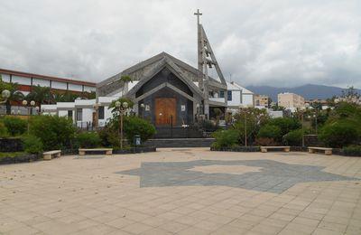 Puerto de la Cruz -1- Île de Ténérife