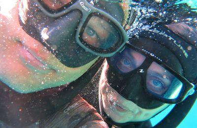 Freediving training week in Dahab