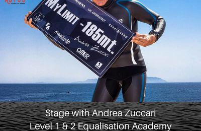 Stage Equalization Academy Level 1-2