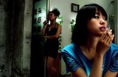 La prostitution en Chine (Partie 2) - La Loi chinoise face à la prostitution