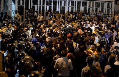 Le PCF, solidaire des vénézuéliens après une tentative visant à la déstabilisation du pays