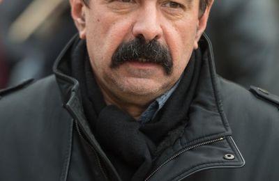 Philippe Martinez, secrétaire général, commente les résultats de la représentativité