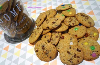Cookies façon SUBWAY