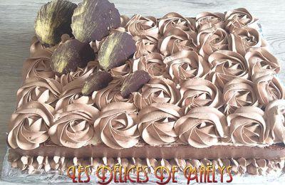 Mon Choco-Noisettes par les Délices de Maëlys