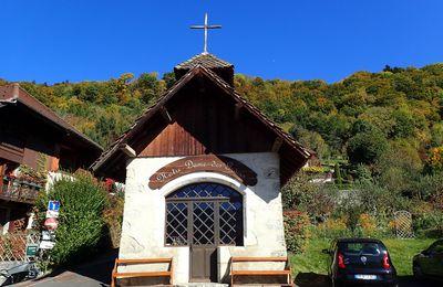 Lac d'Annecy: La boucle du Château de Menthon St Bernard