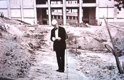 le corbusier / Le coût de la construction