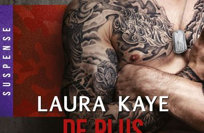 Hard Ink, par Laura Kaye