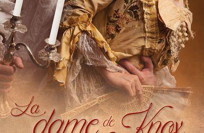 La Dame de Knox, par Sonia Alain