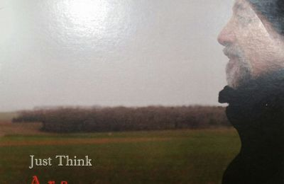 Ara Duzian -  EP : Just Think...Énorme coup de cœur du mois ou de l'année. Redge