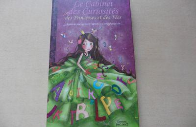 Le Cabinet des Curiosités [Chut, les enfants lisent ...] #16