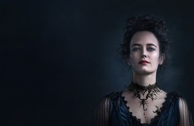 [Preview] Penny Dreadful