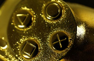 Le Playstation FC lance la Manette d'Or