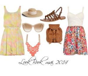 lookBook : mai 2014