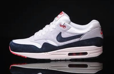 Shoes : les air max