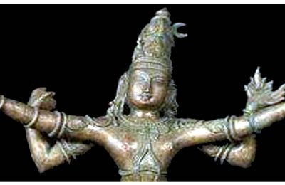 Ecole de NÂTHA-YOGA  Poitiers - La danse de Shiva