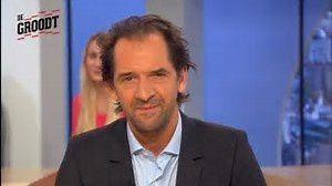 Lettre à Stéphane de Groodt (29)