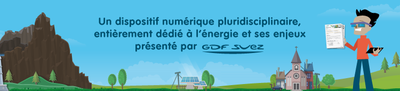 J'apprends l'énergie