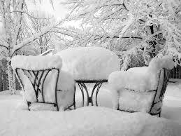 L'hiver québécois